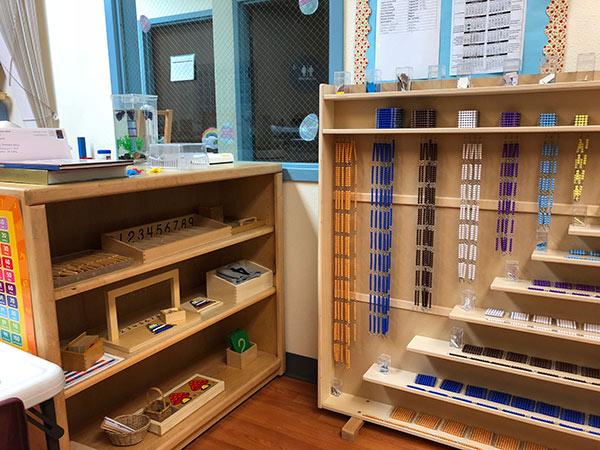 Delight Montessori School